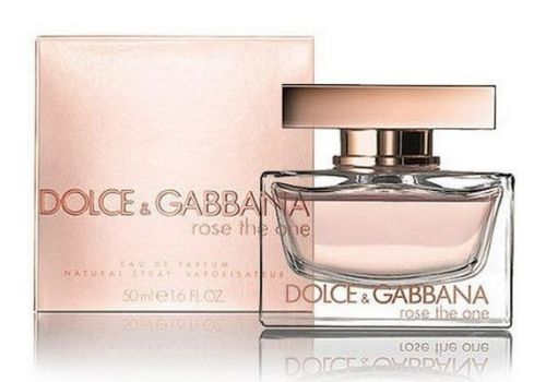Dolce & Gabbana Rose the One edp w