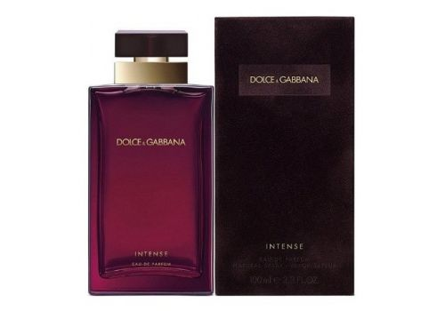 Dolce & Gabbana Pour Femme Intense edр w