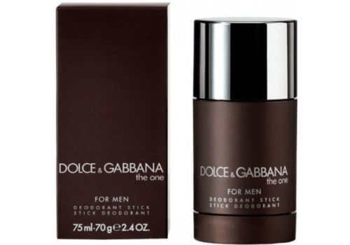 Dolce & Gabbana the One for Men deo-stick m
