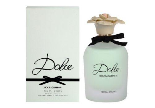 Dolce & Gabbana Dolce Floral Drops edt w