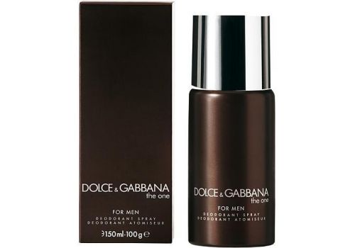 Dolce & Gabbana the One for Men deo m
