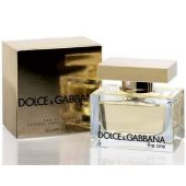 Dolce & Gabbana the One edp w