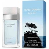 Dolce & Gabbana Light Blue Dreaming In Portofino edt w
