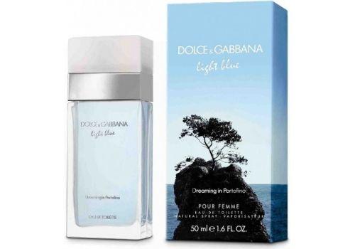Dolce & Gabbana Light Blue Dreaming In Portofino edt w