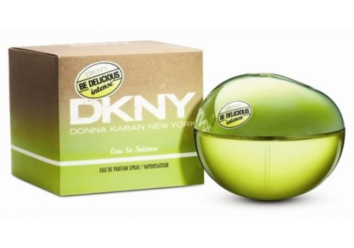 Donna Karan Be Delicious Eau So Intense edp w