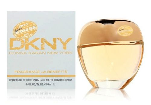 Donna Karan Golden Delicious Skin Hydrating edt w