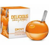 Donna Karan Delicious Candy Apples Fresh Orange edp w
