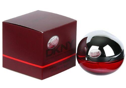 Donna Karan Delicious Red Men edt m