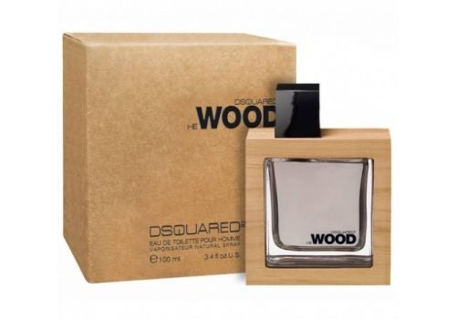 Dsquared2 He Wood edt m