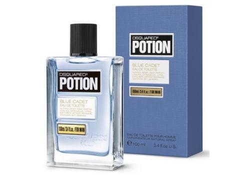 Dsquared2 Potion Blue Cadet edt m