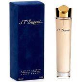 Dupont Pour Femme edp w