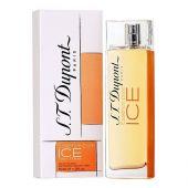 Dupont Essence Pure Ice Pour Femme edt w