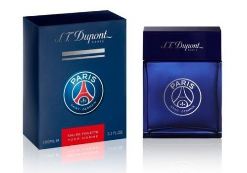 Dupont Paris Saint Germain edt m