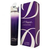 Dupont Intense Pour Femme edp w