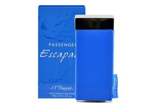 Dupont Passenger Escapade edt m