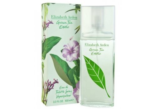 Elizabeth Arden Green Tea Exotic edt w