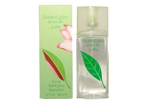 Elizabeth Arden Green Tea Lotus edt w