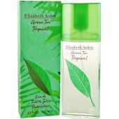 Elizabeth Arden Green Tea Tropical edt w