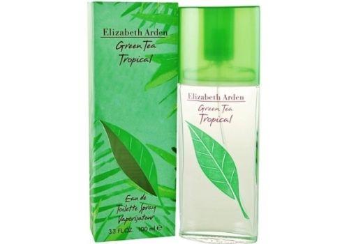 Elizabeth Arden Green Tea Tropical edt w