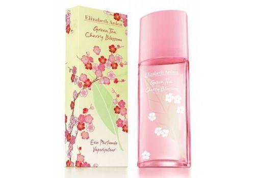Elizabeth Arden Green Tea Cherry Blossom edt w