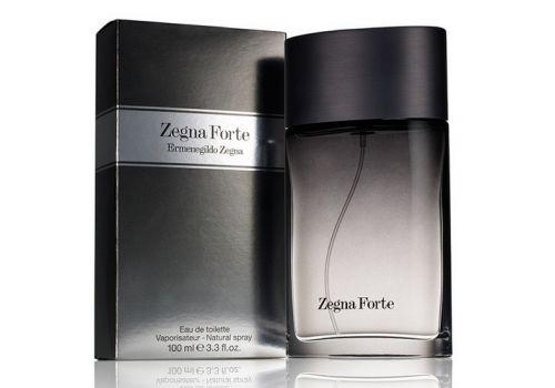 Ermenegildo Zegna Zegna Forte edt m