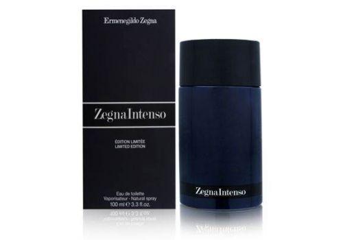 Ermenegildo Zegna Intenso Limited Edition edt m