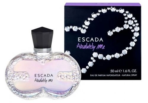 Escada Absolutely Me edp w