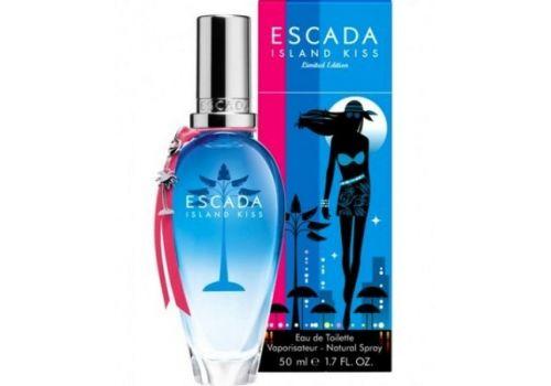 Escada Island Kiss Limited Edition edt w