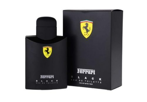 Ferrari Black edt m