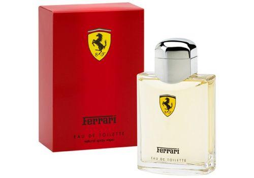 Ferrari Red edt m