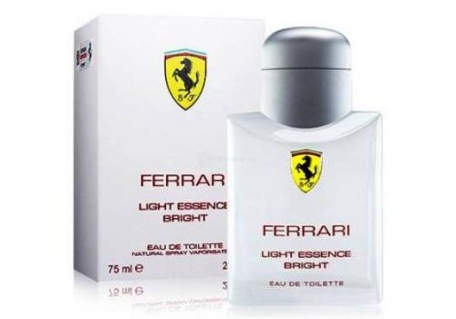 Ferrari Light Essence Bright edt m