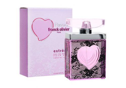 Franck Olivier Passion Extreme edp w