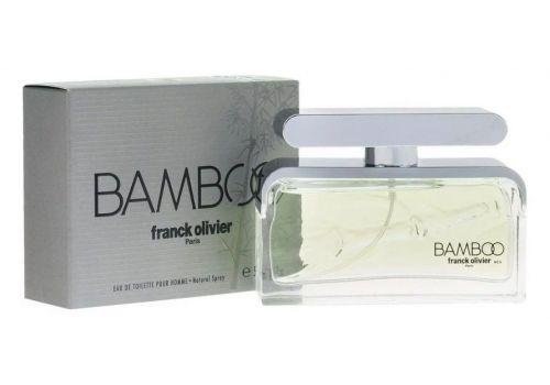 Franck Olivier Bamboo for Men edt m