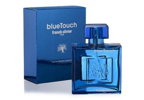 Franck Olivier Blue Touch edt m