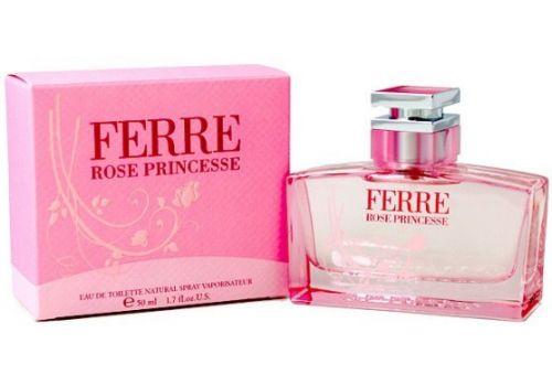 Gianfranco Ferre Rose Princesse edt w