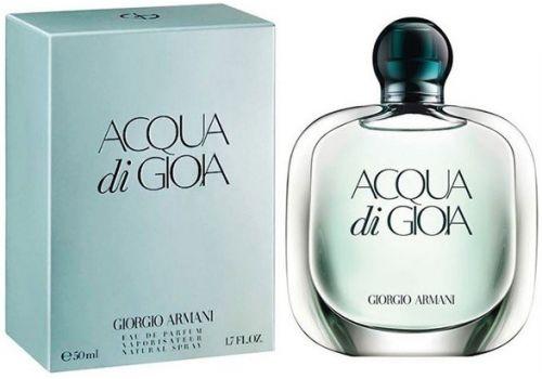 Giorgio Armani Acqua di Gioia edp w