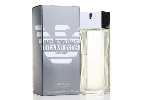 Giorgio Armani Emporio Armani Diamonds edt m