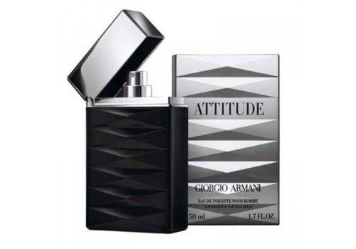Giorgio Armani Attitude edt m