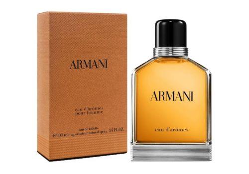 Giorgio Armani Eau d'Aromes edt m