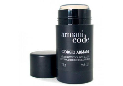 Giorgio Armani Code deo stick m
