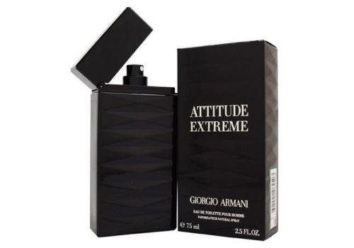 Giorgio Armani Attitude Extreme edt m