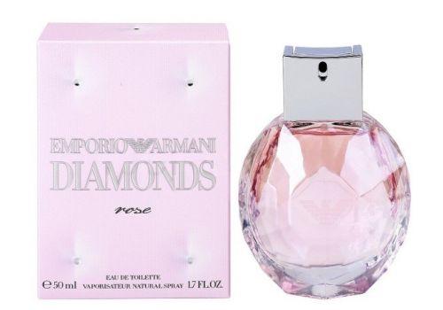 Giorgio Armani Emporio Armani Diamonds Rose edt w
