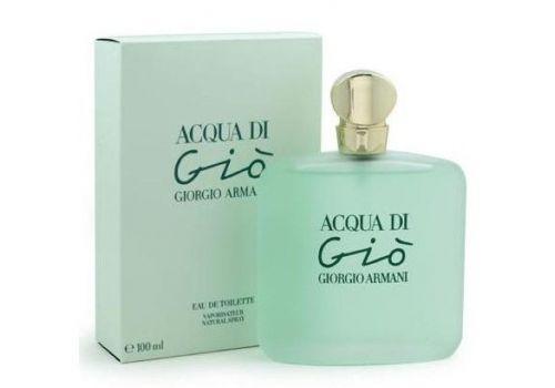 Giorgio Armani Acqua di Gio edt w
