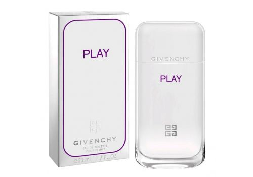 Givenchy Play for Her edt w