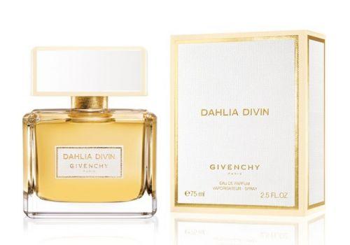 Givenchy Dahlia Divin edp w