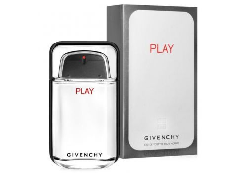 Givenchy Play edt m