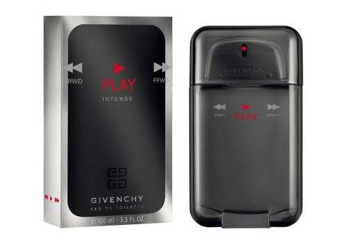 Givenchy Play Intense edt m