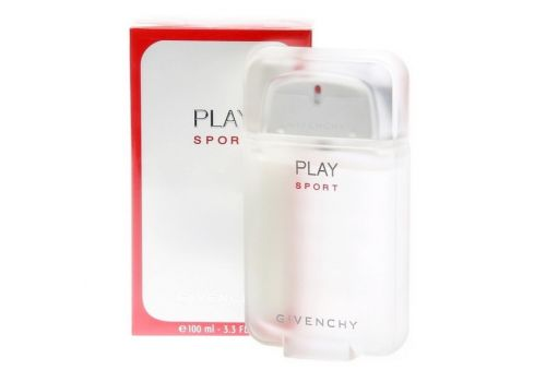 Givenchy Play Sport edt m