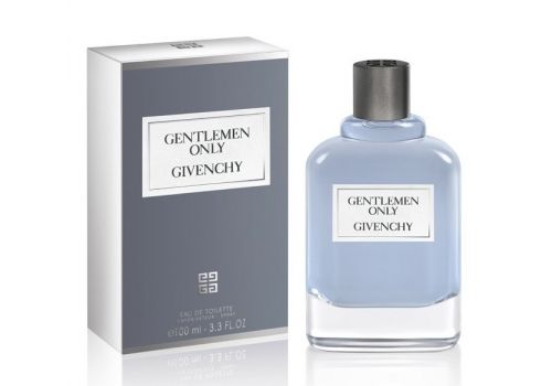 Givenchy Gentlemen Only edt m