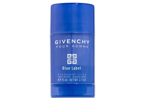 Givenchy Blue Label Pour Homme deo stick m